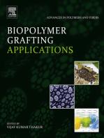 Biopolymer Grafting