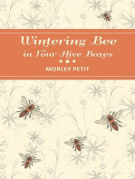 Wintering Bees in Four-Hive Boxes