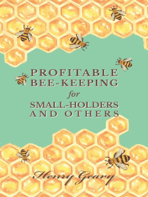 Profitable Bee-Keeping for Small-Holders and Others