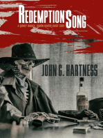 Redemption Song - A Quincy Harker, Demon Hunter Short Story