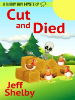 Cut and Died