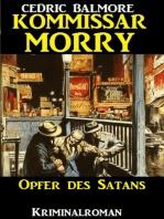 Kommissar Morry