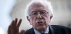 Bernie Sanders Lays Out His Foreign Policy Vision