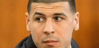 Aaron Hernandez Found to Have CTE and Early Brain Atrophy