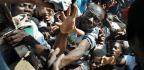 UN World Food Program Gets Substantial Funding, but 'Needs Are Not Being Met'