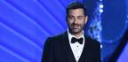 Jimmy Kimmel Fires Back at Sen. Cassidy