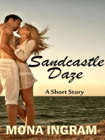Sandcastle Daze - A Short Story