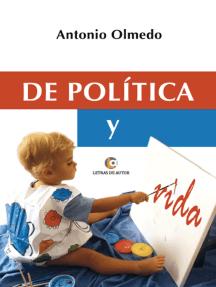 De política y vida