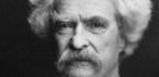 Did Mark Twain Anticipate the Nazis?