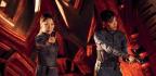In a Quantum Leap, Star Trek Becomes a Female Enterprise