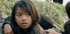 A Child Survives the Khmer Rouge