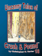 Uncanny Tales of Crush and Pound 18