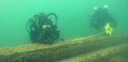 Underwater Sanctuary Plan Aims to Preserve Lake Michigan Shipwrecks off Wisconsin