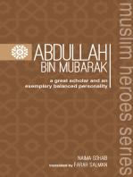 Abdullah Bin Mubarak