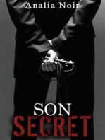 Son Secret (tome 3)