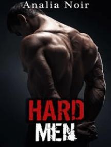 Hard Men: Le Gang des Bikers (Vol. 1)