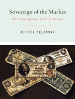 Sovereign of the Market