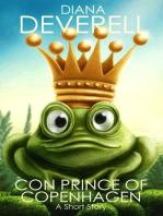 Con Prince of Copenhagen