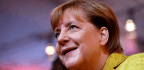 The Enduring Appeal of Angela Merkel