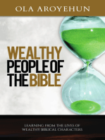 Wealthy People of the Bible