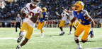 USC Uses Big Fourth Quarter to Top Cal
