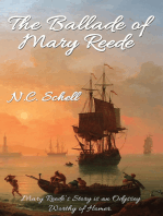The Ballade of Mary Reede