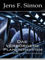 Das verborgene Planetensystem