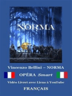 NORMA (avec notes)
