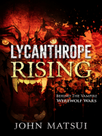 Lycanthrope Rising
