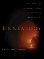 Jinnealogy