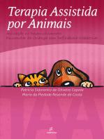 Terapia assistida por animais (TAA)