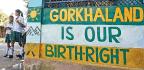 Gorkhaland Battle Lines