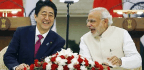 Why a Japanese Thinks India Will Be the World's Last Superpower