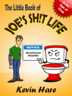 The Little Book of Joe's Sh!t Life