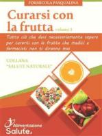 Curarsi con la frutta
