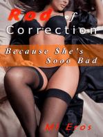 Rod of Correction