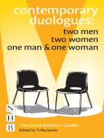 Contemporary Duologues Collection