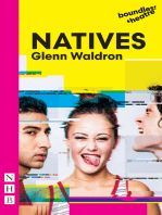 Natives (NHB Modern Plays)