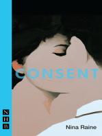 Consent (NHB Modern Plays)