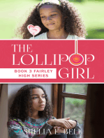The Lollipop Girl (Book 3 of Fairley High series)