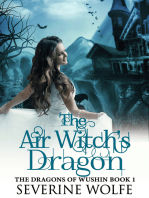 The Air Witch's Dragon