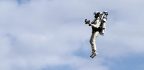 Wish You Could Soar? A $2 Million Contest Aims For Personal Flying Device