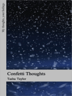 Confetti Thoughts