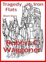 Tragedy at Iron Flats