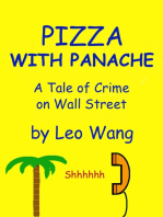 Pizza With Panache