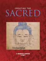 Creating the Sacred eBook