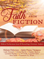 Faith from Fiction