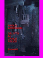 Delitto al Carlo Felice