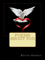 Poems About You