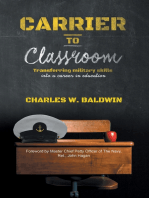 Carrier to Classroom